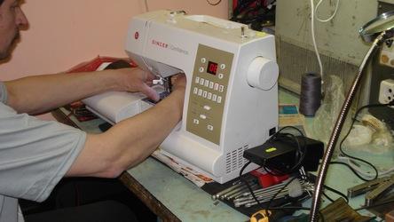 запчасти к швейной машине toyota